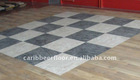 Marble Surface Laminate Flooring