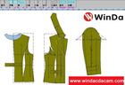 Garment CAD Software