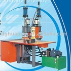 Ultrasonic welder machine
