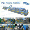 ZG115 Pipe or tube making machine