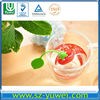 Lovely Designed Silicone Tea Filter Bag in Strawberry Shape
