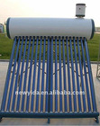 New pressurized Solar Water Heater