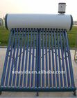 New pressurized Solar Water Heater
