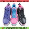 2012 Newest Lady Casual Shoes