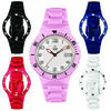 Champion INTERCHANGEABLE Plastic Watch