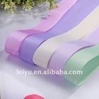 Polyester Grosgrain Gift Packing Ribbon