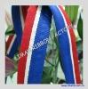 polyester webbing for belt