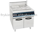 Free Standing Electric Holding Furnace(Hot Food Tank)