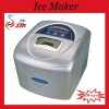 Ice Maker Using In Home,Popular In China(LED)/2.3Liter Manual Water Reservir/15kgs