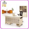 2012 single disgn executive glass office desk NS-002