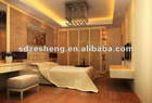 MDF and Solid wood used hotel furniture ZH-752