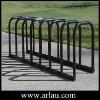 Traditional Steel Bike Rack Bike Display Rack Bike Standing Rack