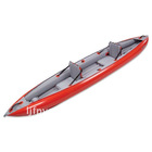 Inflatable Two Seat Kayak, Inflatable Canoe, Inflatable Boat