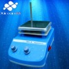 Temperature adjustable magnetic hot plate stirrer for lab equipment
