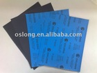 Oslong Waterproof Abrasive Paper