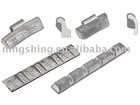 Clip-on & Adhesive Lead Weights