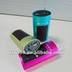 portable mp3 mini speaker