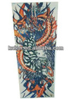 Fashion dragon pattern tattoo sleeve