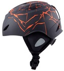 14 air vents snow helmet