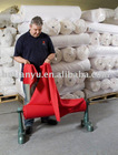Anti-static and Flame Retardant Fabric For Workwear