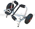 150lbs aluminium kayak cart