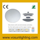 High brightness suspended ceiling lighting