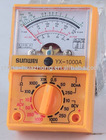Multimeter Analog YX-1000A