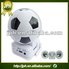 Foot ball mini Speaker