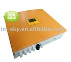 Multiple specification MPPT PV solar charger Controller