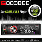 New Detachable panel car CD/MP3 player with bluetooth/RDS