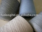 Inner Mongolia wollen 50%cashmere 50%Merion wool blended knitted yarn