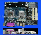 computer motherboard G31LM