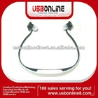Bluetooth Stereo Headset Headphone for Apple iphone ipod