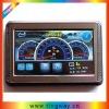 "4.3"" GPS Navigation"