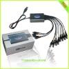 realtime 8CH USB DVR,8ch video capture card,USB2.0 cctv dvr,8 channel mobile dvr