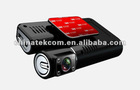 Professional HD Car DVR with night vision function