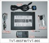 CAR ANALOG TV TUNER MODEL NO: TVT-865