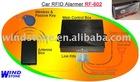 Car RFID Alarm Car Security Alarm System(RF602)