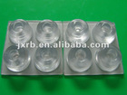 2012 good promotion silicone Soft Seals Rubber Pad with PVC material