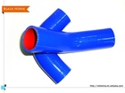 silicone rubber tube for motobike
