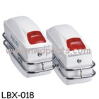 Policeman motorcycle side boxes, motorcycle accessories