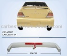 SPOILER FOR MITSUBISHI-LANCER'01-04