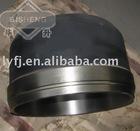 Auto part--ROR brake drum 2102306