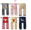 wholesale free shipping BUSHA Baby pants boys girls Leggings PP pant
