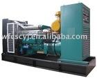 200KW Diesel Generator