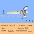 ZH-054A spark ignition electrode for ignition system