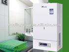 CE certified gas combi boiler A Series/wall mounted gas boiler/hot water and heating gas combi boiler/gas water heater
