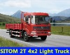 SITOM 2 Ton Light Truck for Sale