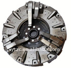 280mm dual stage Wheeled Tractor Clutch Assembly ( valeo type )