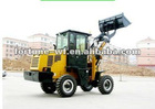 min wheel loader with 1 ton capacity